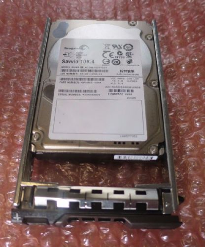 "Seagate ST96000204SS 600GB SAS 10k 2.5"" Hard Drive For Dell R610 R620 R710 R720"